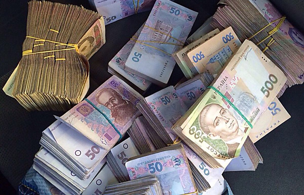 До 19 тысяч гривен: Кабмин спрогнозировал как вырастут зарплаты украинцев до 2024 года