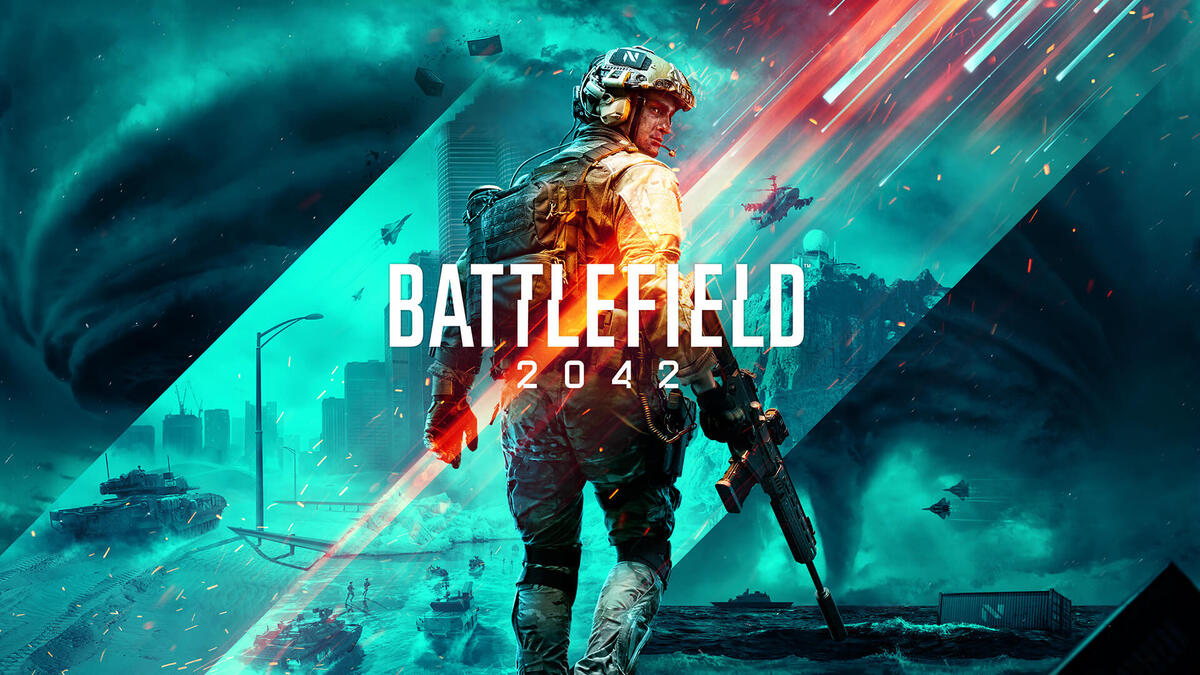 Electronic Arts официально представила новую Battlefield: подробности, трейлер и дата выхода