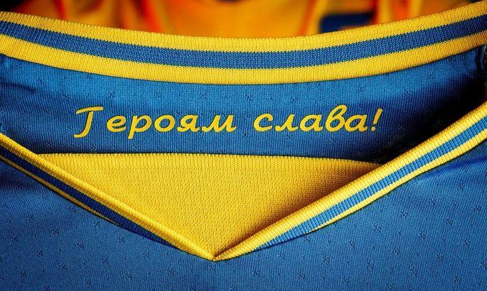 Скандал с формой украинской сборной: Павелко вылетел в Рим для переговоров с УЕФА