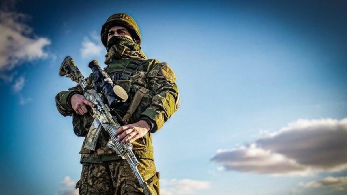 Боевики шесть раз обстреляли украинские позиции в ООС: ранен военный