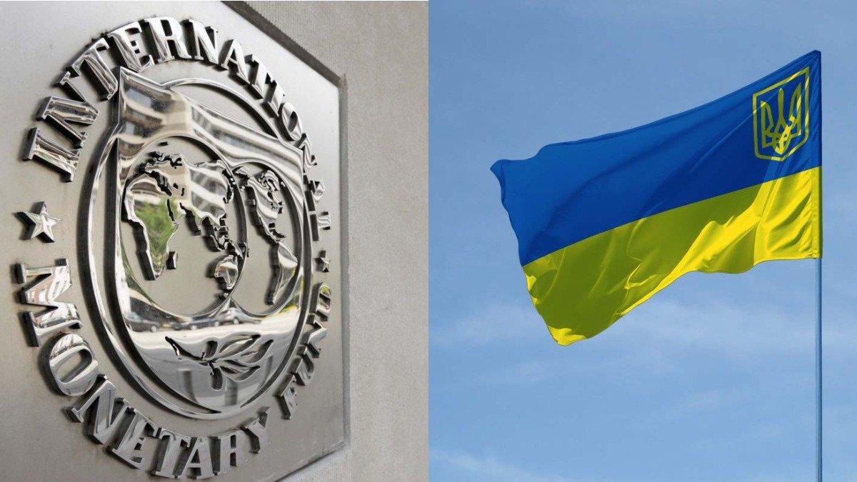Для получения Украиной очередного транша пока сделано недостаточно — МВФ