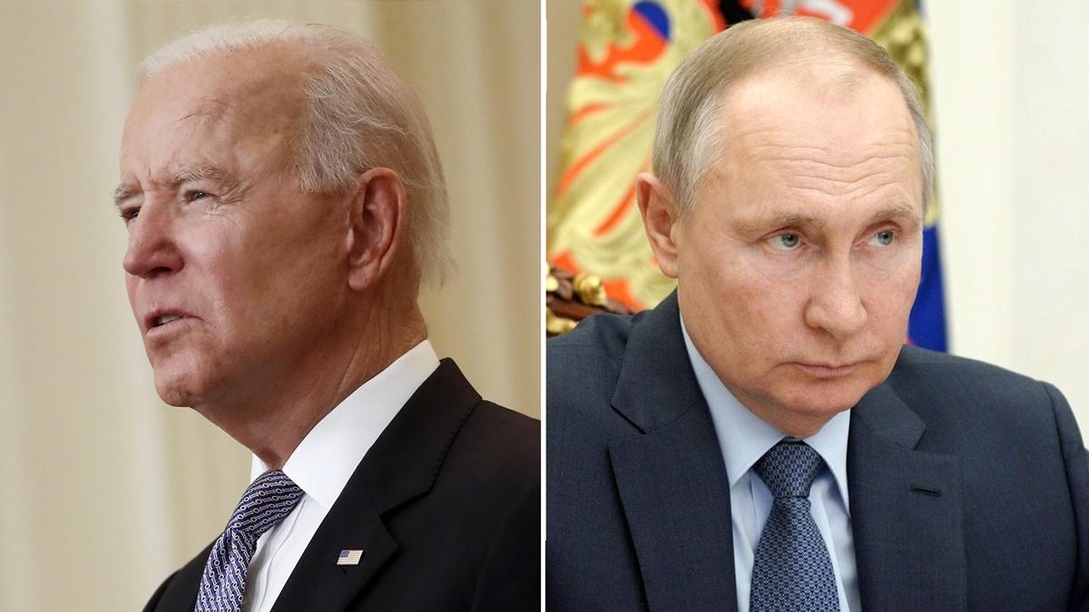 Швейцария частично закроет свое воздушное пространство из-за встречи Байдена и Путина