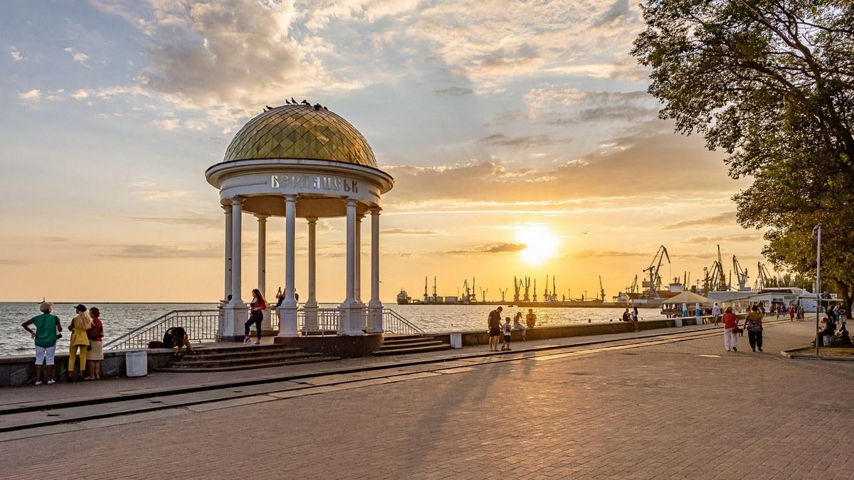 Нестандартный Бердянск: список необычных мест, о которых не пишут в путеводителях