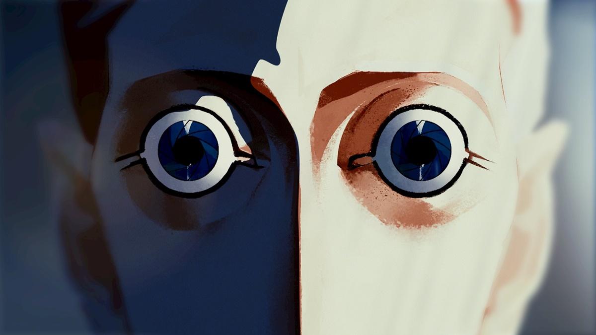 На Шанхайском кинофестивале состоится мировая премьера украинского мультфильма