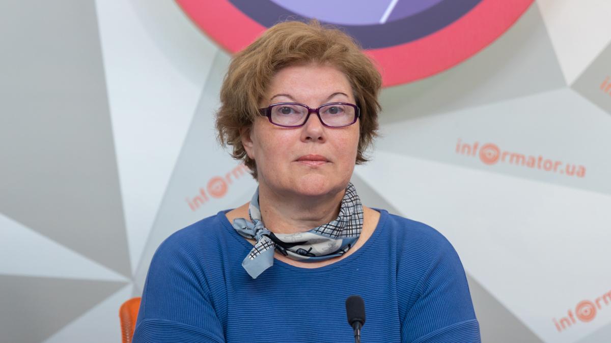Кто и как в Украине добивается равных прав и возможностей для женщин и мужчин: интервью с уполномоченной по гендерным вопросам Екатериной Левченко