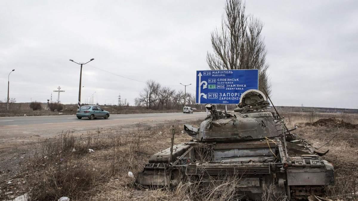На оккупированном Донбассе боевики мобилизуют работников местных предприятий