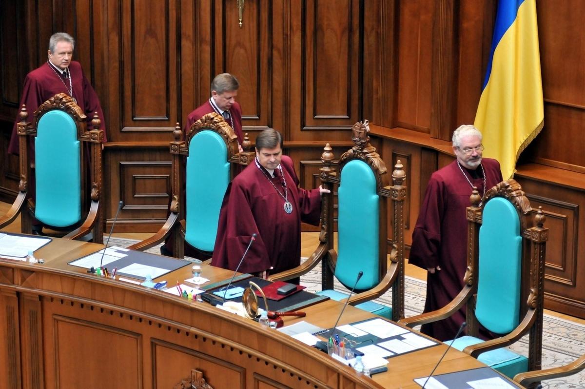 Зеленский утвердил Стратегию развития системы правосудия и судопроизводства