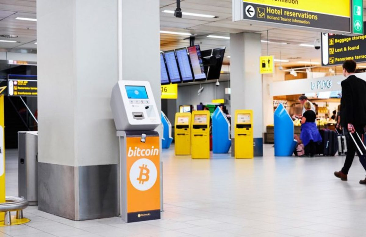 В Нидерландах хотят запретить майнинг и криптовалюту