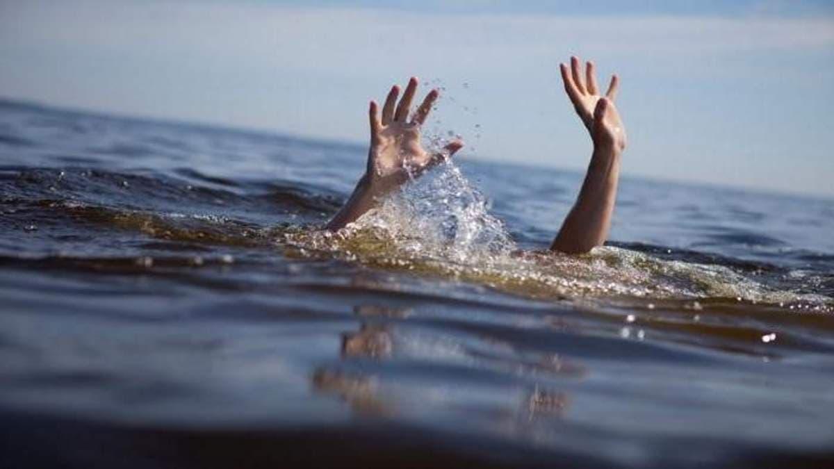 В Ивано-Франковской области ребёнка унесло течением реки: мальчик погиб