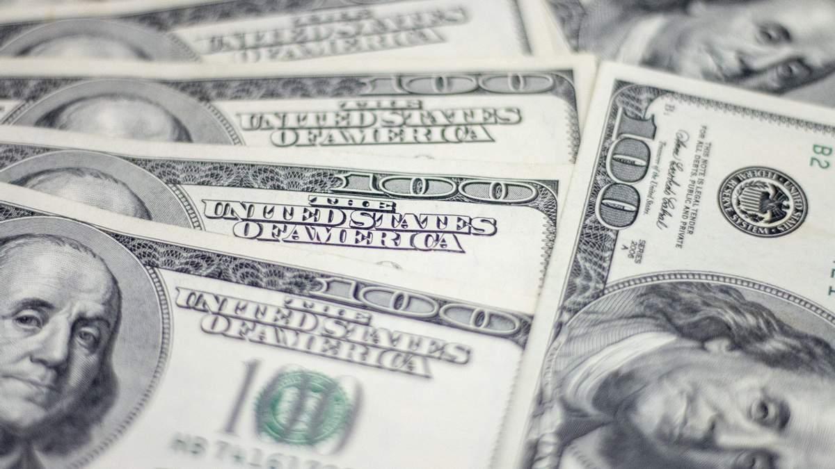 Мировой долг составляет рекордные $ 296 триллионов