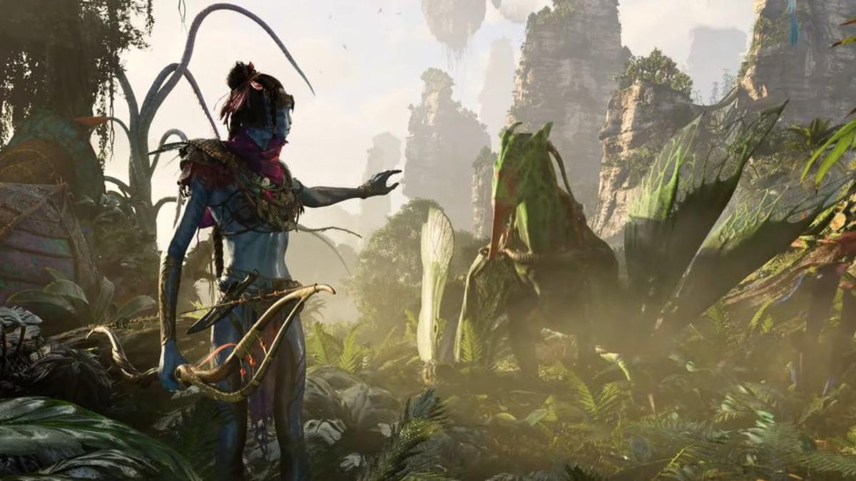Більше інформації по Rainbow Six Extraction, нова гра по «Аватару», плани на AC: Valhalla і багато іншого: усе про презентацію від Ubisoft