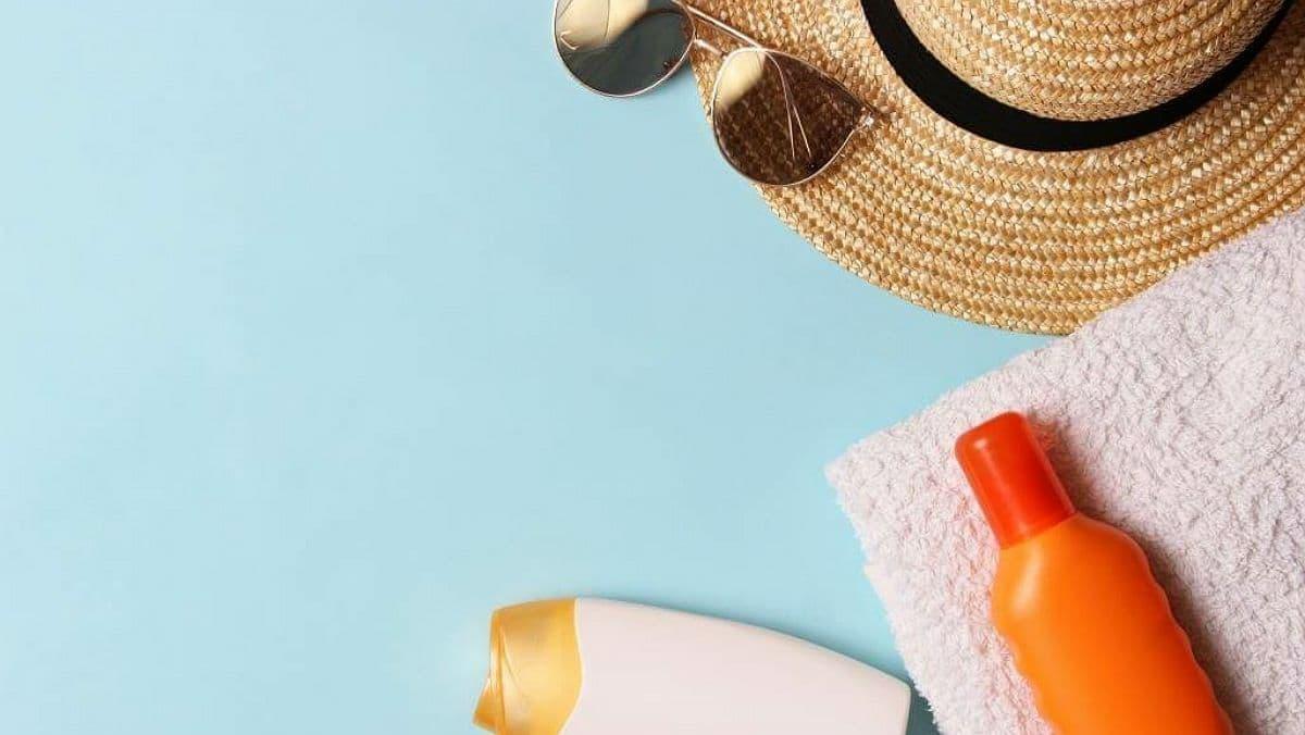 Солнцезащитный крем: что нужно о нём знать, и как выбрать
