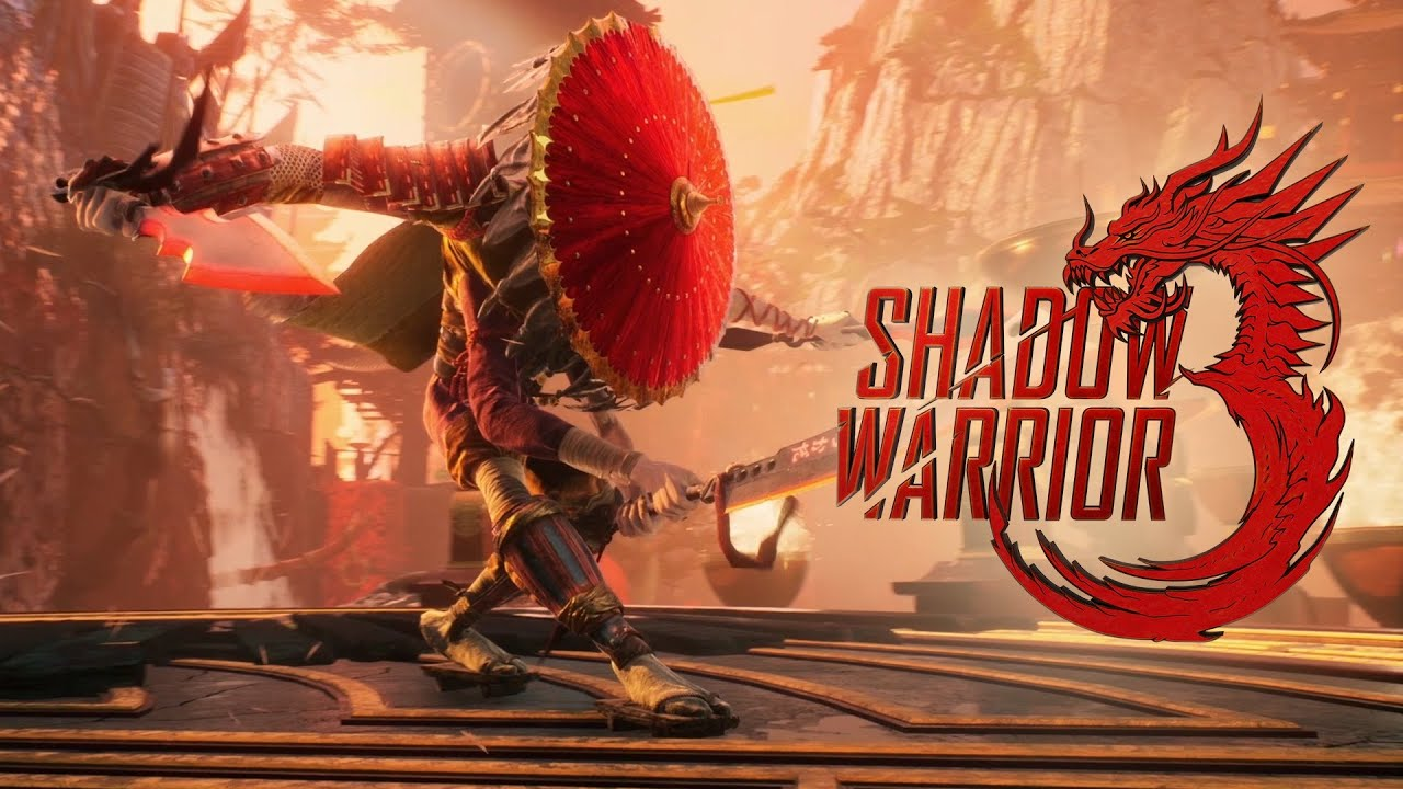 Игра от авторов Shadow Warrior, новые трейлеры и неожиданные анонсы: всё, что нам показали на стриме Devolver Digital