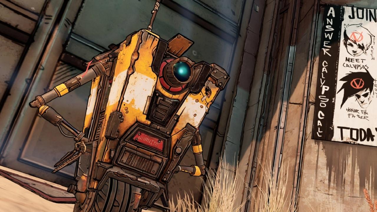Презентация Gearbox на E3 2021 – минимум информации и контента с «напоминаниями» об играх в разработке