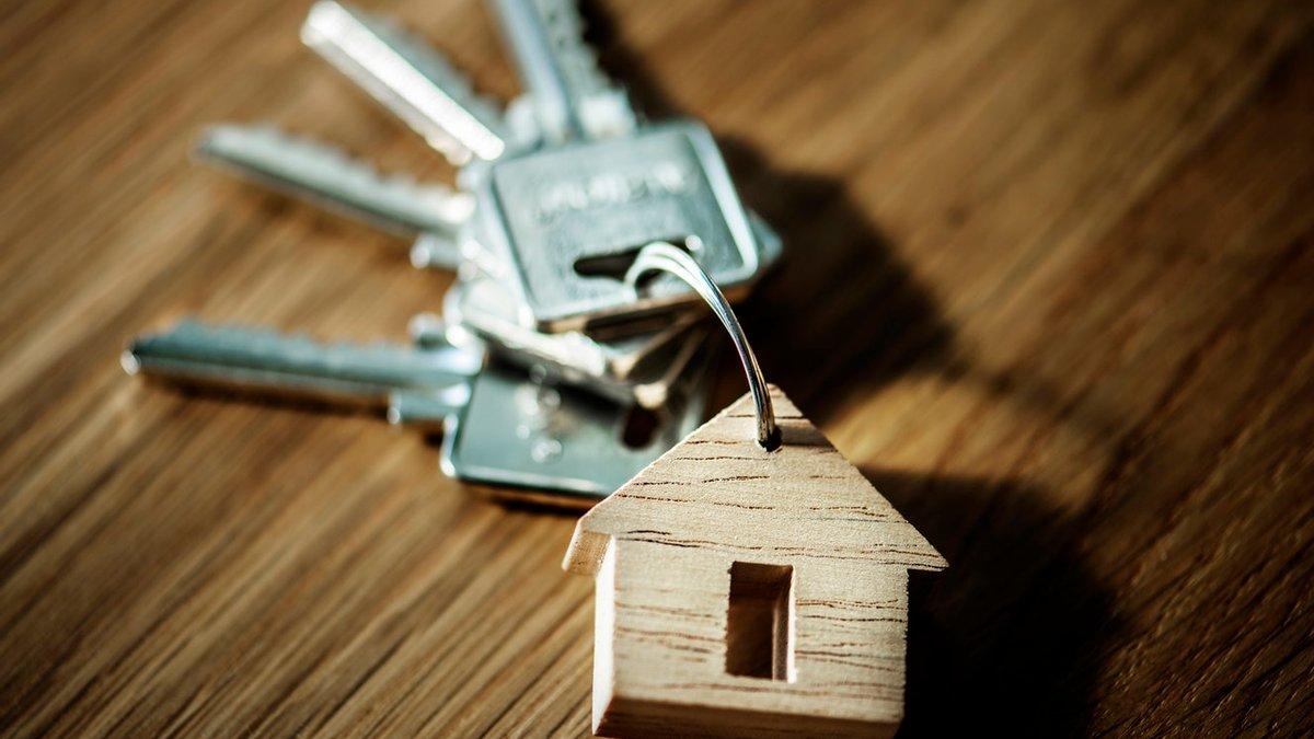 В каких областях Украины чаще всего берут ипотеку