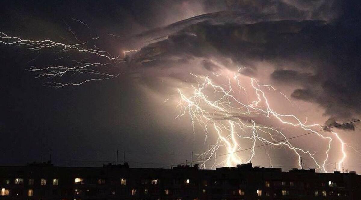 Дожди и грозы: синоптики предупредили об ухудшении погоды в Украине