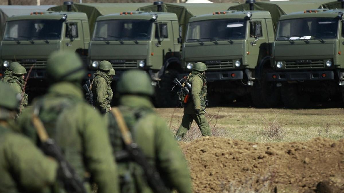 ЕС продлил ещё на год санкции против РФ за незаконную оккупацию Крыма