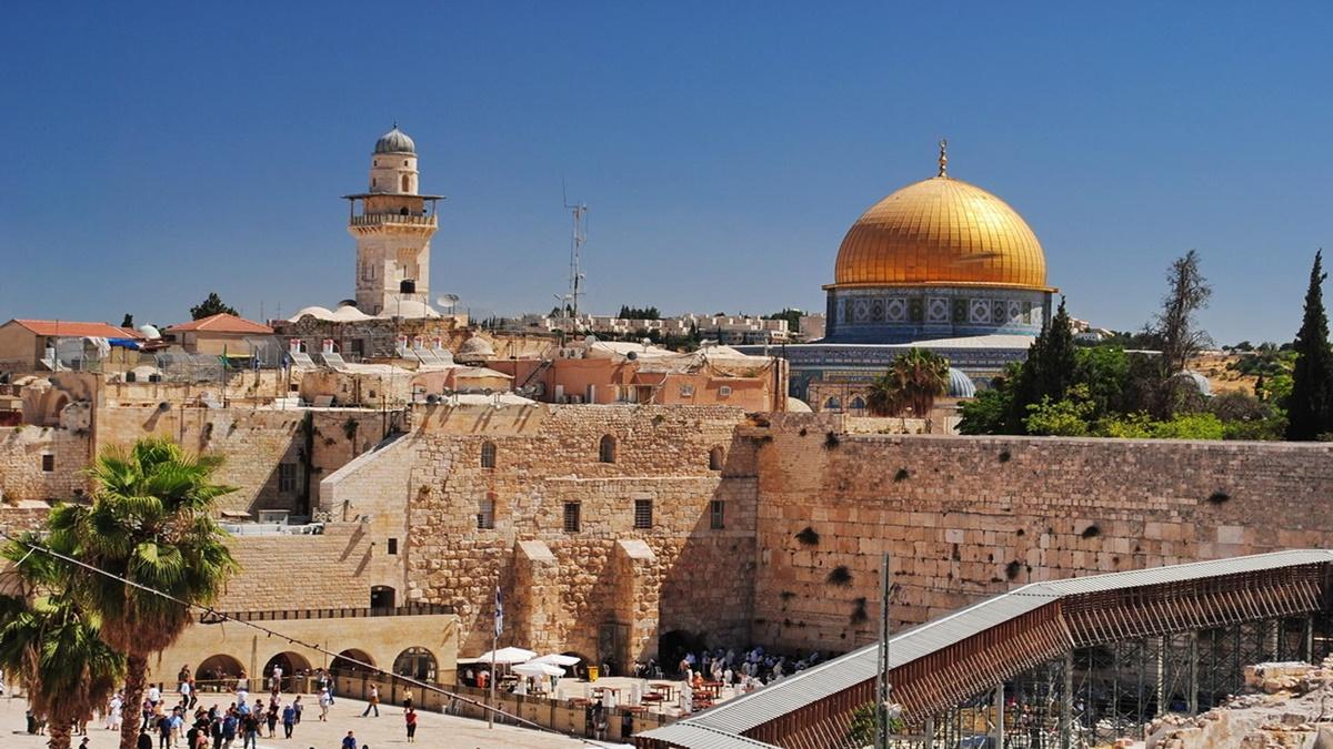 Ізраїль відкриє свої кордони для вакцинованих туристів з 1 липня