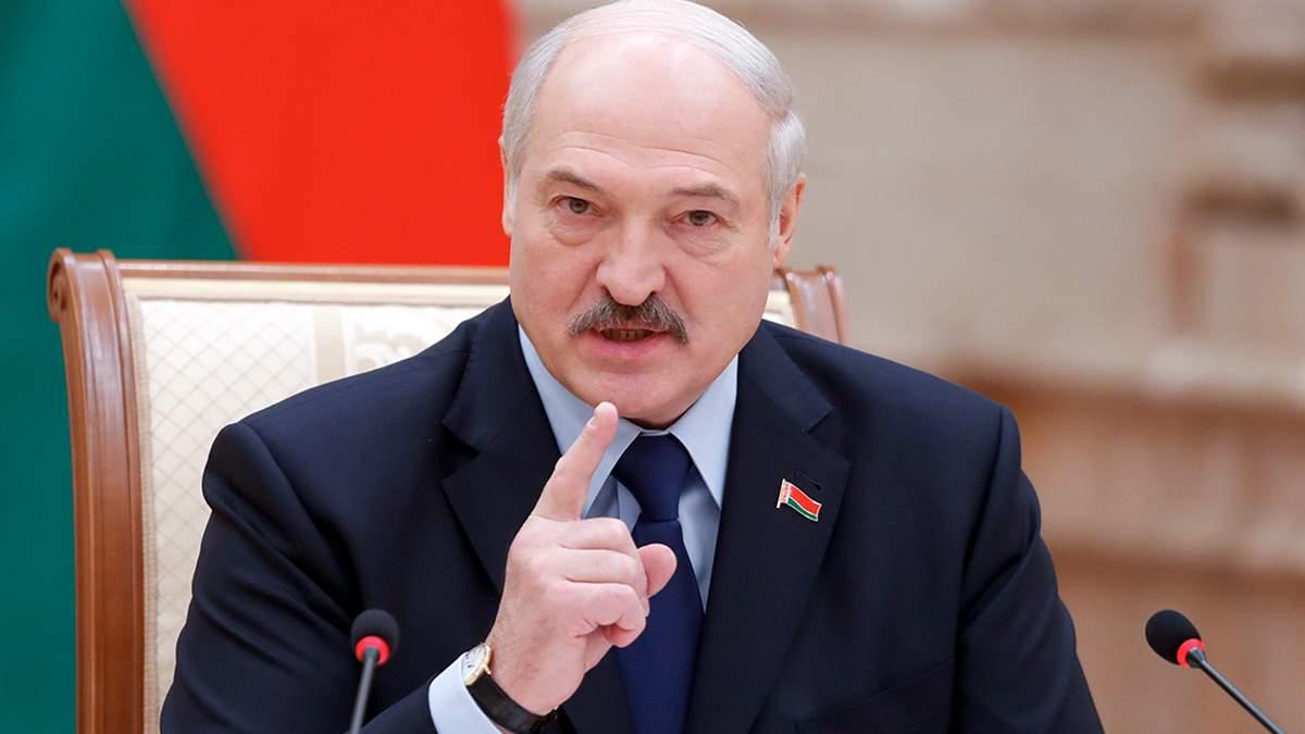ЕС ввёл новый пакет санкций против режима Александра Лукашенко: список