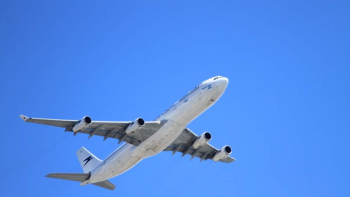 Ещё семь стран присоединились к решению ЕС закрыть воздушное пространство для белорусских самолетов
