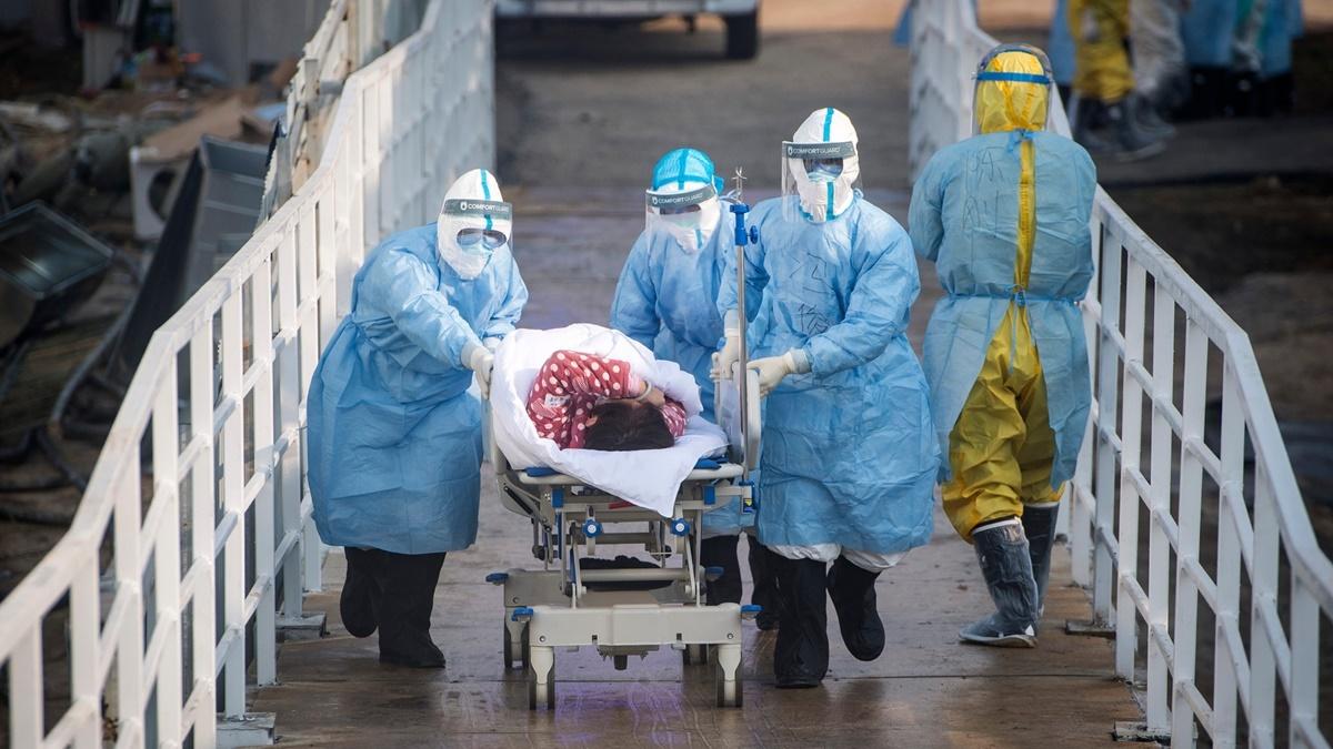 Расследование происхождения коронавируса: США пригрозили Китаю международной «изоляцией»