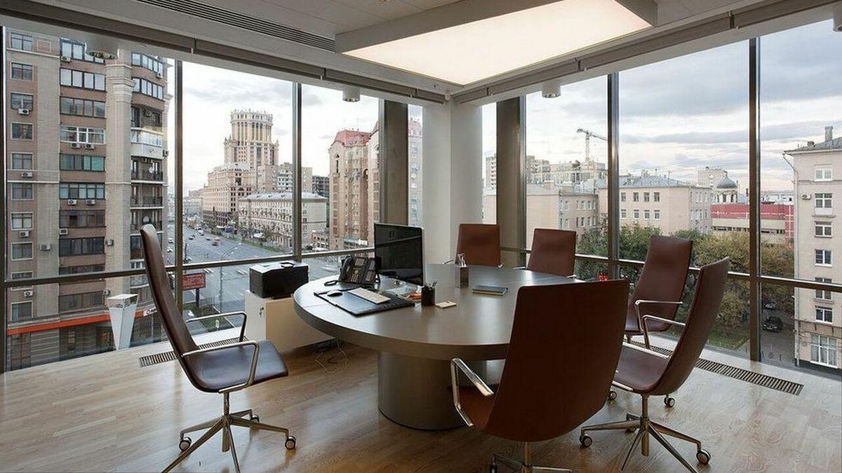 Аренда офиса в бизнес-центре: единое решение для многих проблем