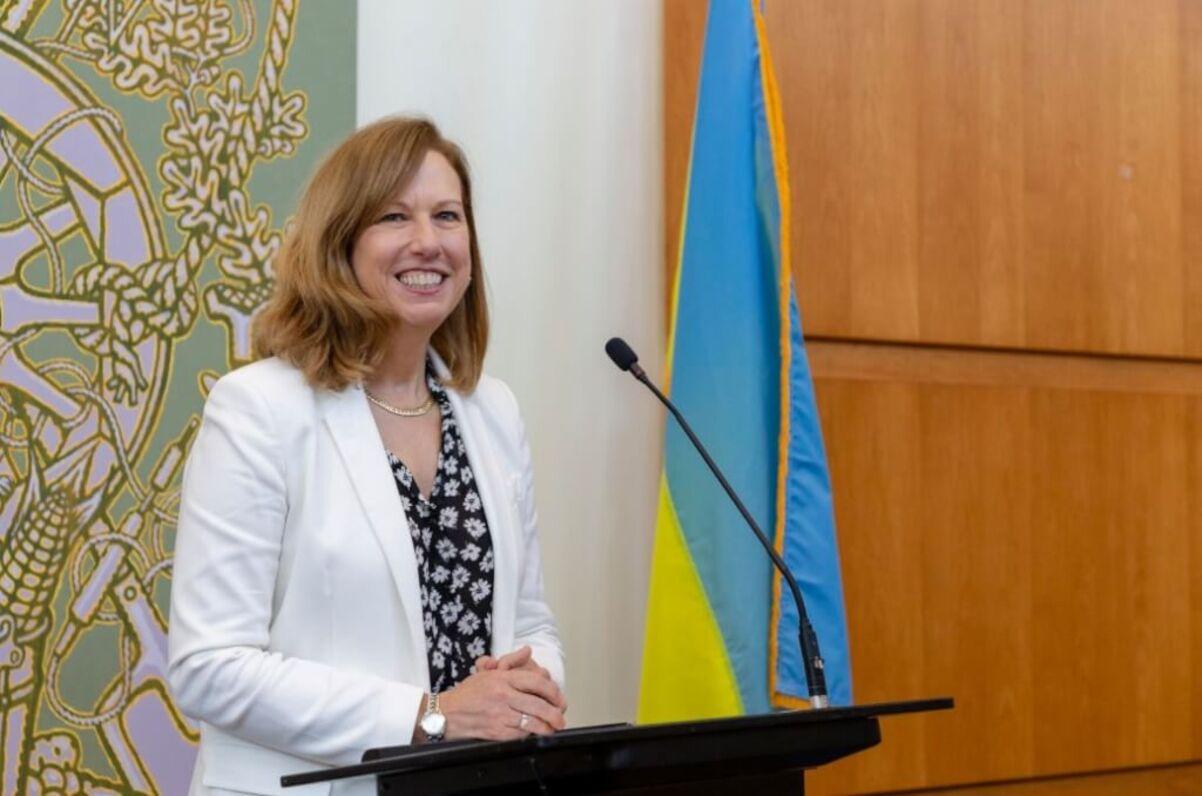 Самой влиятельной в Украине женщиной стала посол и гражданка США