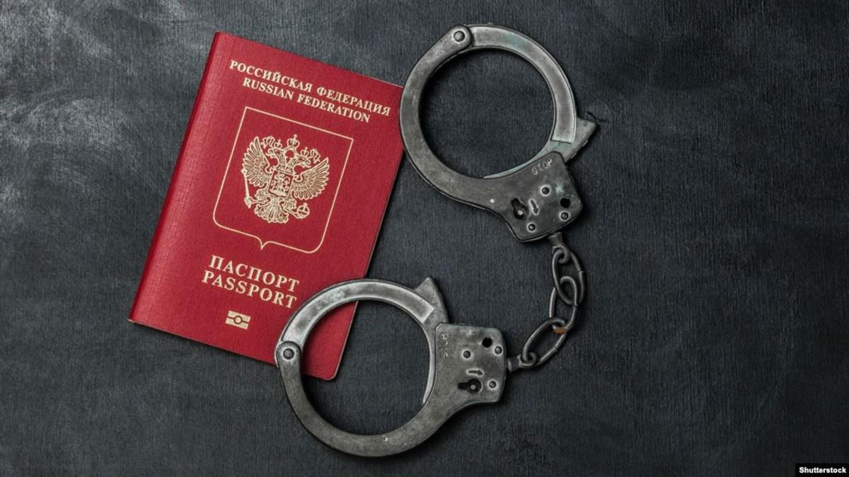 Россия назвала раздачу своего гражданства украинцам «гуманитарным жестом»