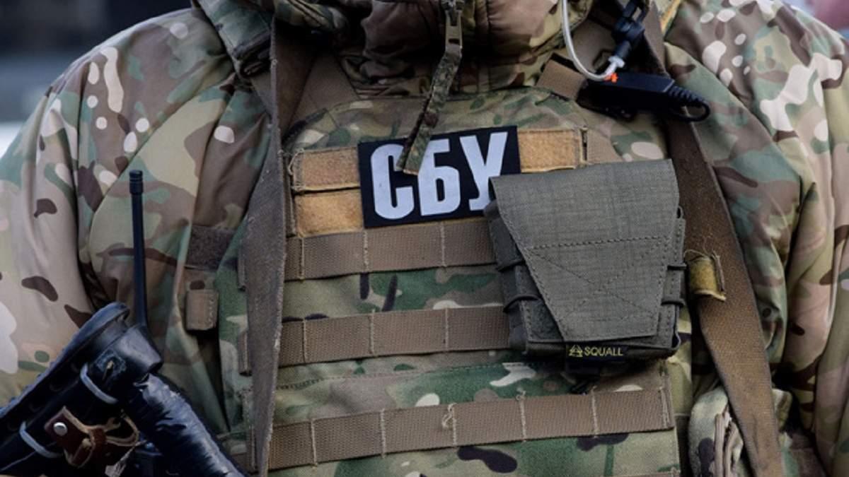 СБУ разоблачила предприятие в Луганске, которое финансировало боевиков «ЛНР»