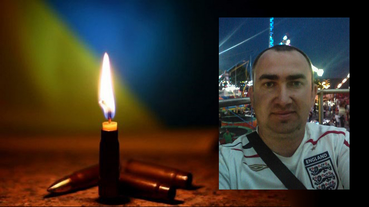 Известно имя украинского офицера, погибшего в результате вражеских обстрелов в зоне ООС