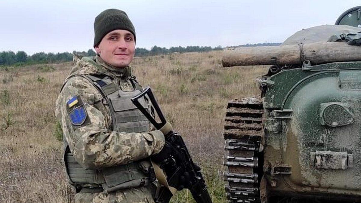 В зоне ООС от пули снайпера погиб 24-летний наводчик БМП