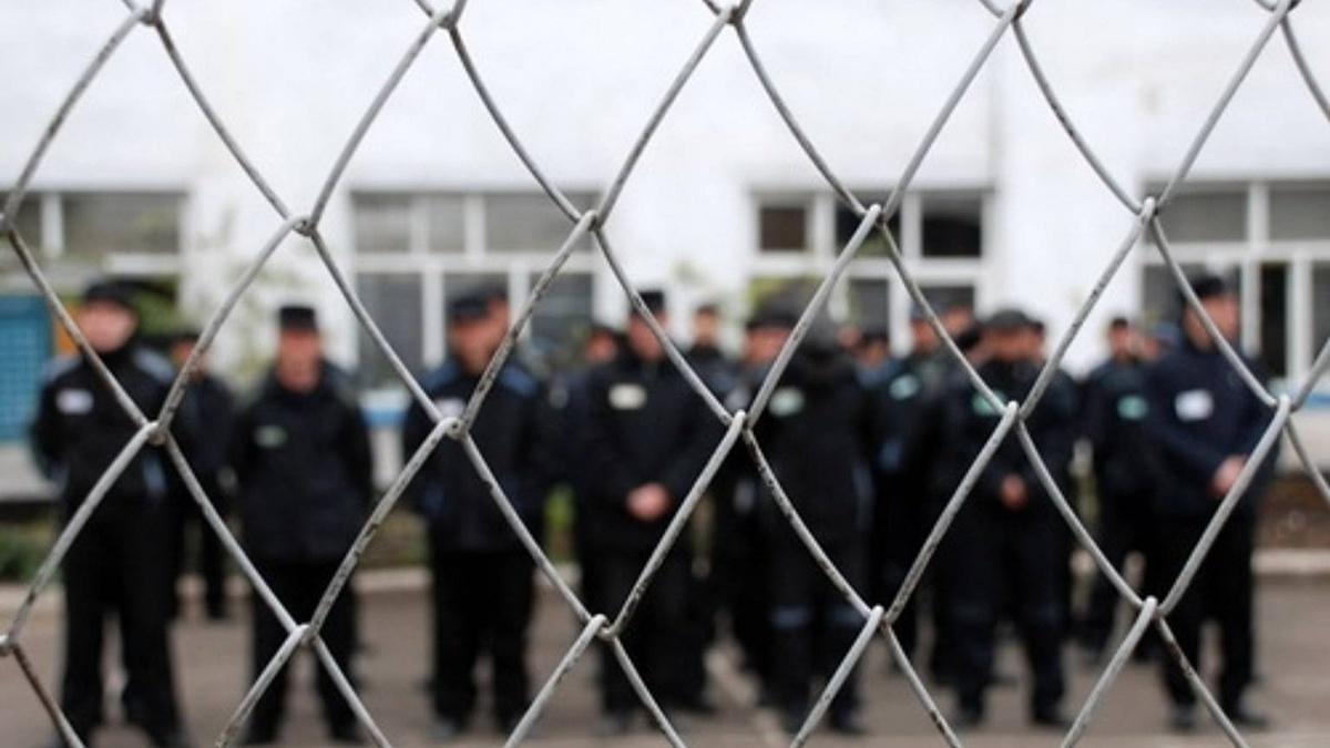 В оккупированном Симферополе в СИЗО, где незаконно содержатся украинские политзаключённые, зафиксировали вспышку COVID-19