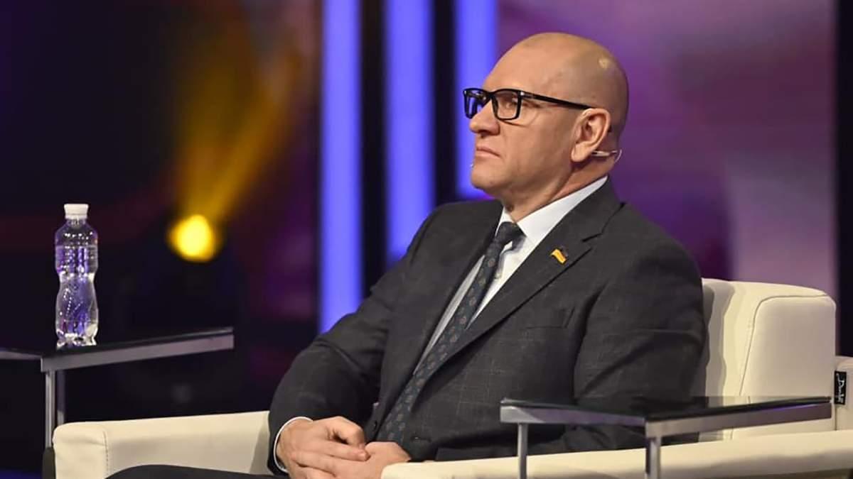 Бывший «слуга народа» Шевченко восхитился статьёй Путина об Украине «Видение будущего»