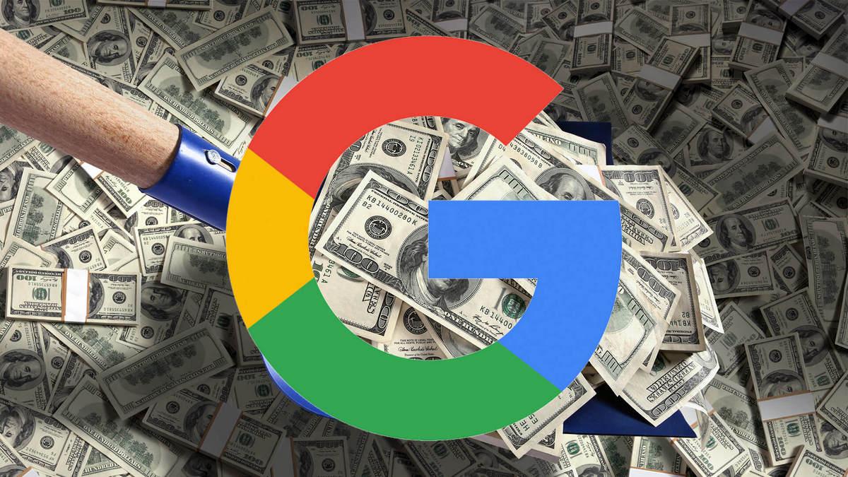Квартальная выручка Google выросла до $ 61.9 миллиардов, а выручка от рекламы в YouTube выросла в два раза: главное из финансового отчета Alphabet