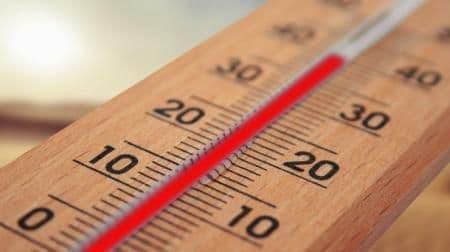 В Киеве зафиксировали ещё один температурный рекорд июля