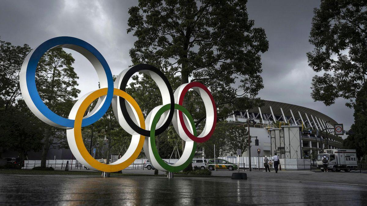 Российскую команду по гребле сняли с Олимпиады в Токио из-за позитивной допинг-пробы