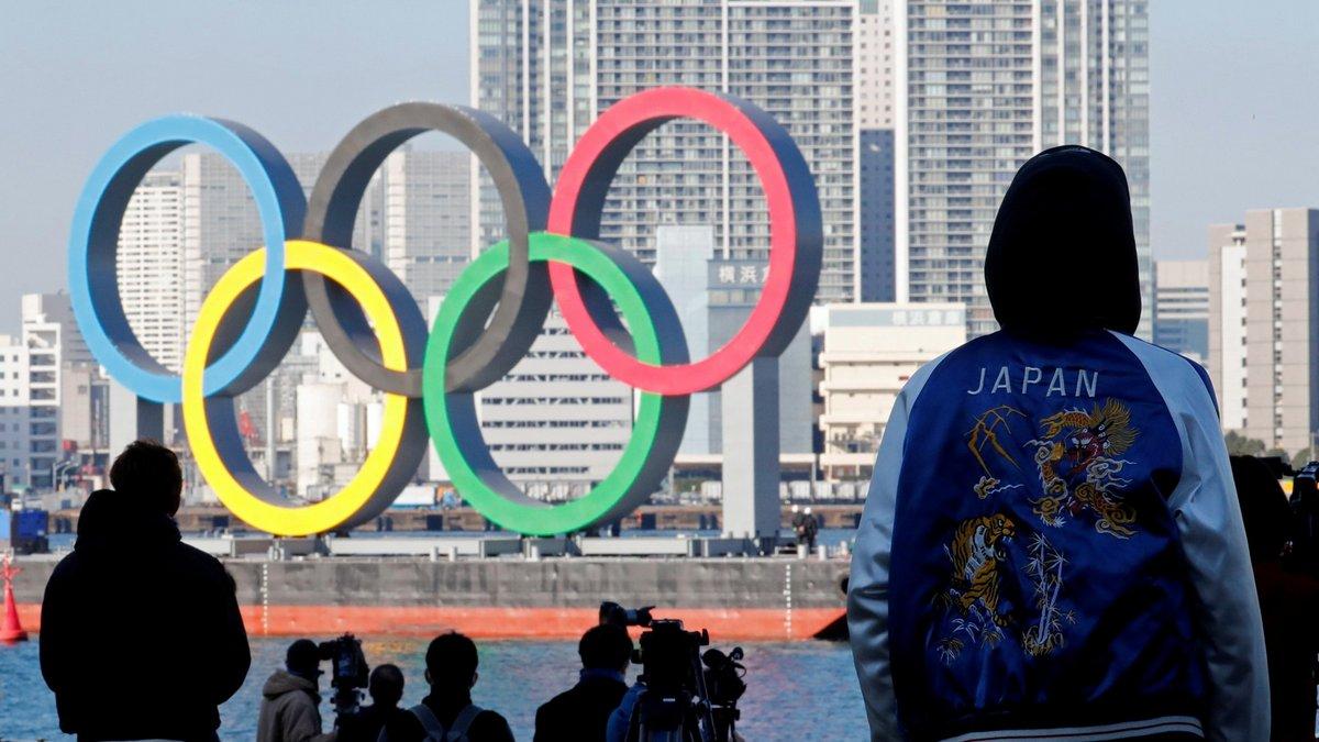 Где смотреть Олимпийские игры в Токио