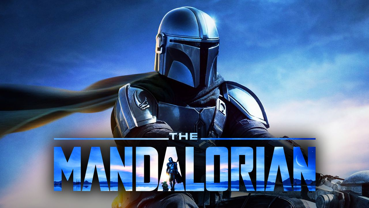 СМИ: съёмки третьего сезона «Мандалорца» уже стартовали