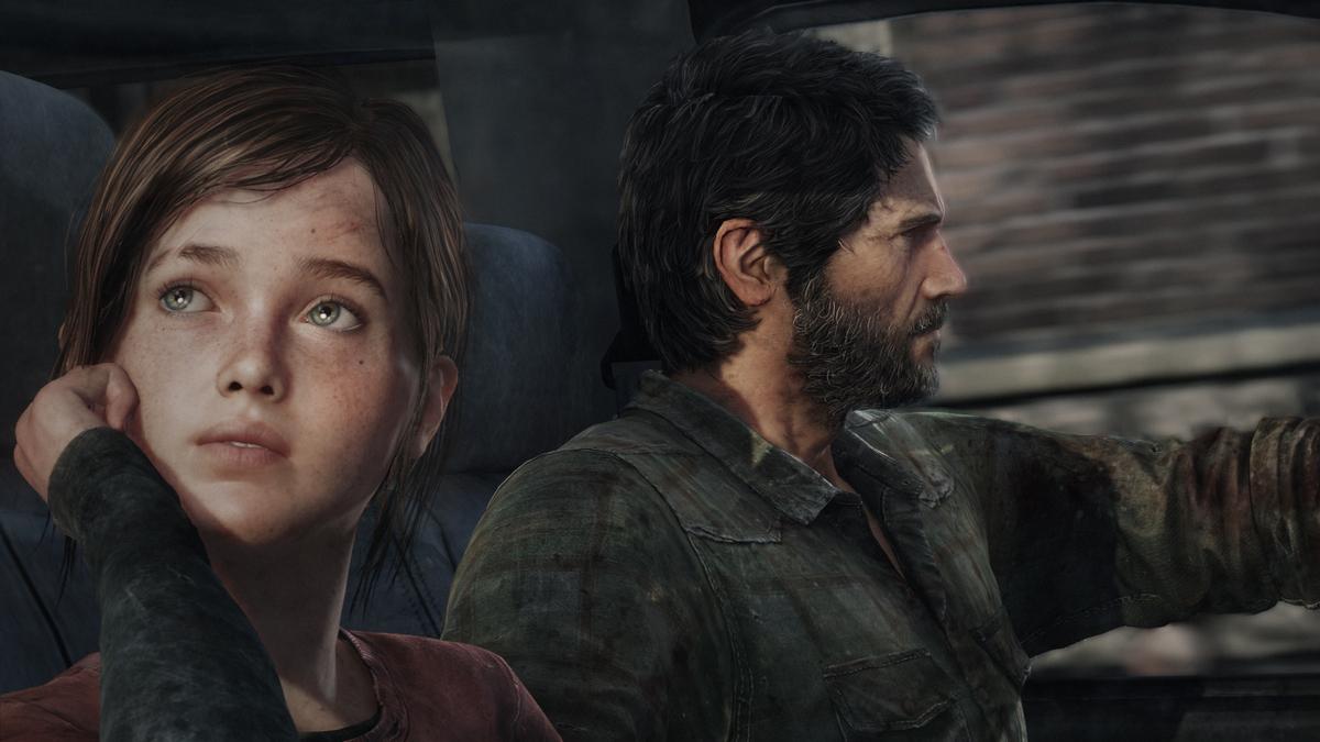Появились первые снимки из города Форт Маклеод, где идут съёмки шоу по The Last of Us от HBO