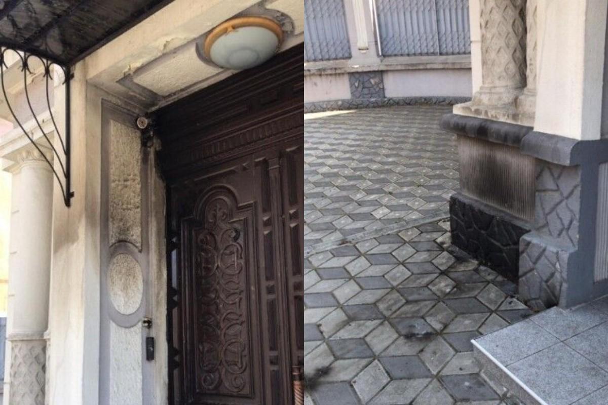 У Херсоні два хлопця відзначали день народження Гітлера і підпалили синагогу. Їм дали 4 роки умовно 2