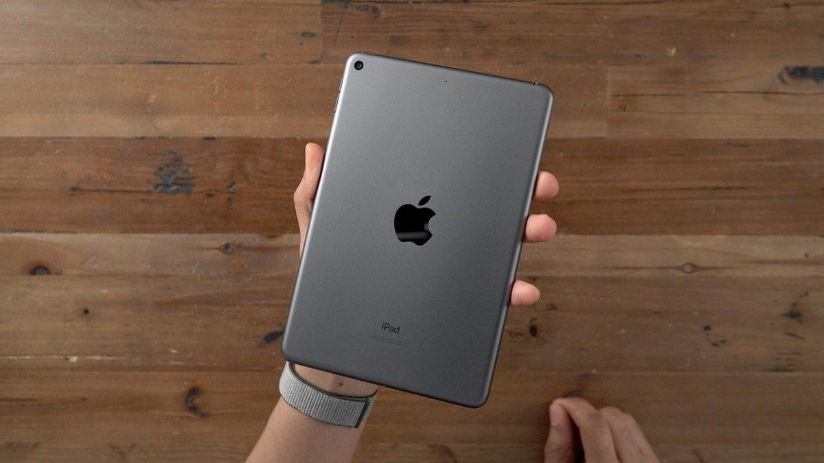 Новый iPad mini получит чип Apple A15 Bionic и порт для зарядки USB-C