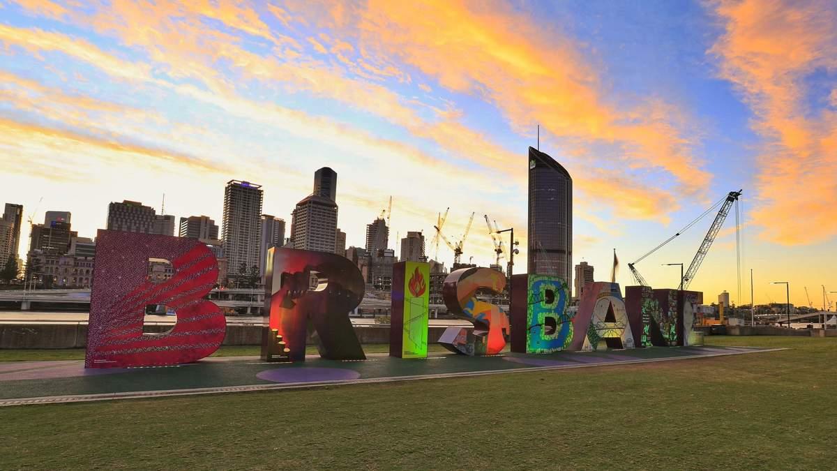 Стало известно, какой город примет летние Олимпийские игры 2032 года