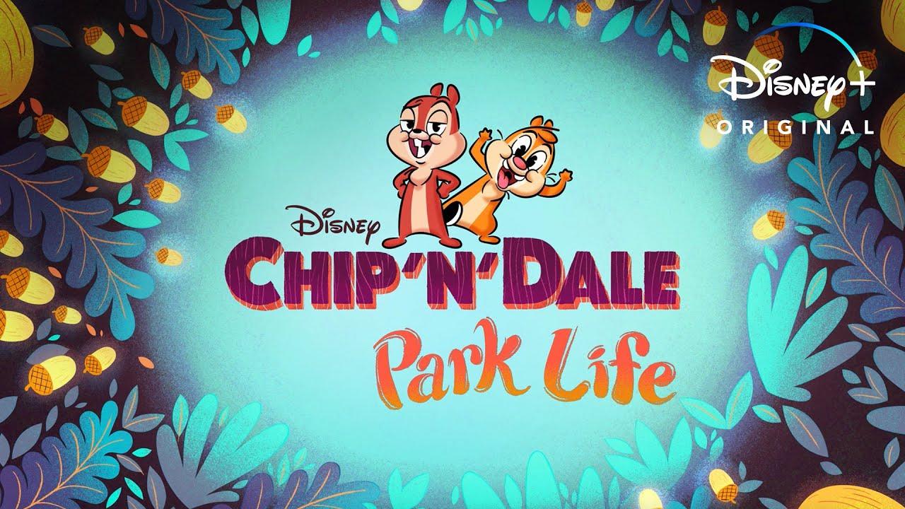 Disney+ показал полноценный трейлер перезапуска мультсериала «Чип и Дейл»