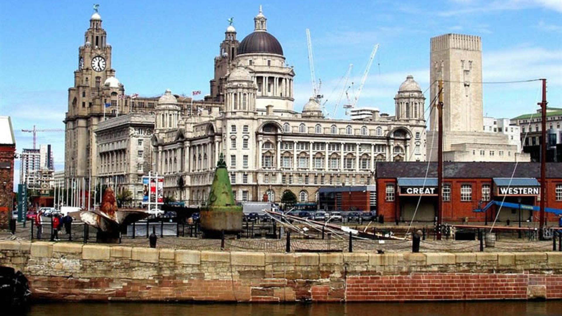 Ливерпуль исключили из списка всемирного наследия ЮНЕСКО