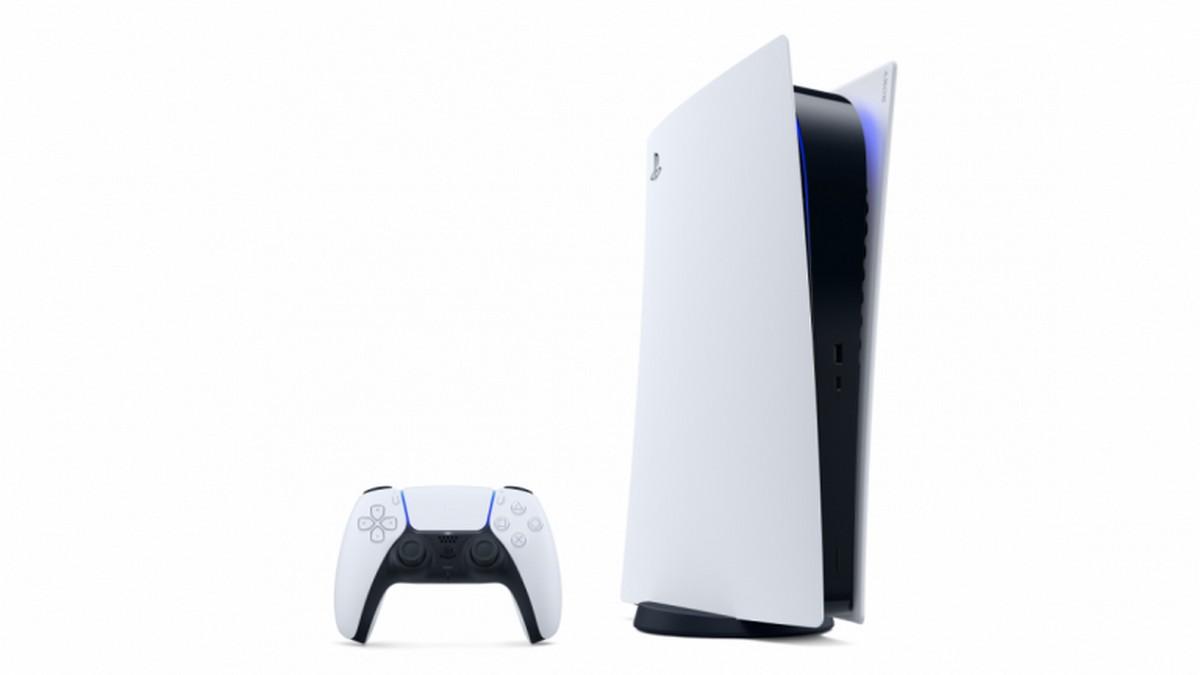 Консоль PlayStation 5 Digital Edition стала легче на 300 граммов