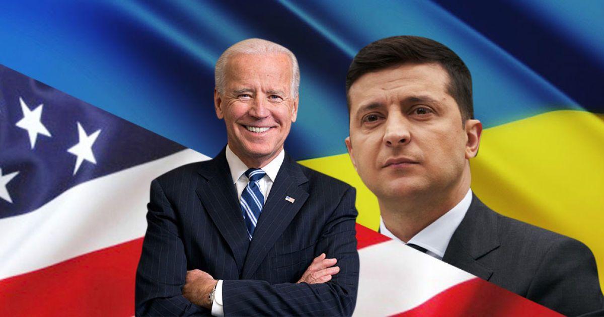 Зеленский посетит Белый дом после Дня Независимости Украины: стала известна дата