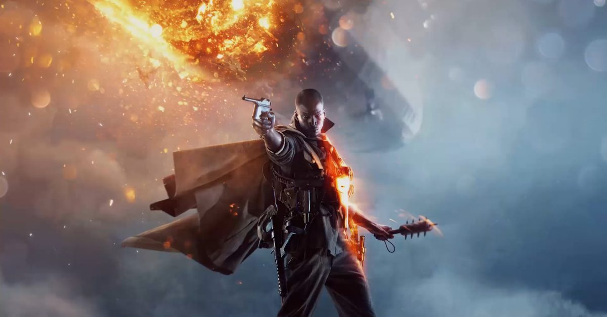 Amazon запустил раздачу Battlefield 1 по подписке Prime Gaming, а позже отдаст и Battlefield V