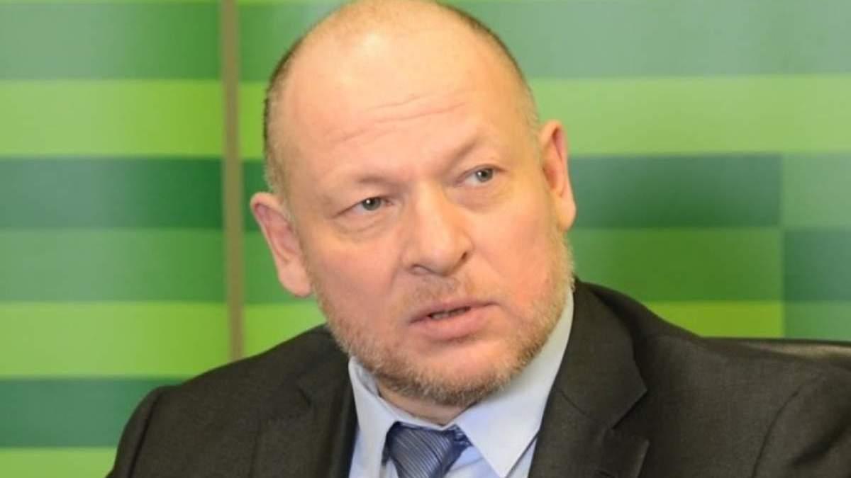 Экс-главе «ПриватБанка» Дубилету отменили заочный арест