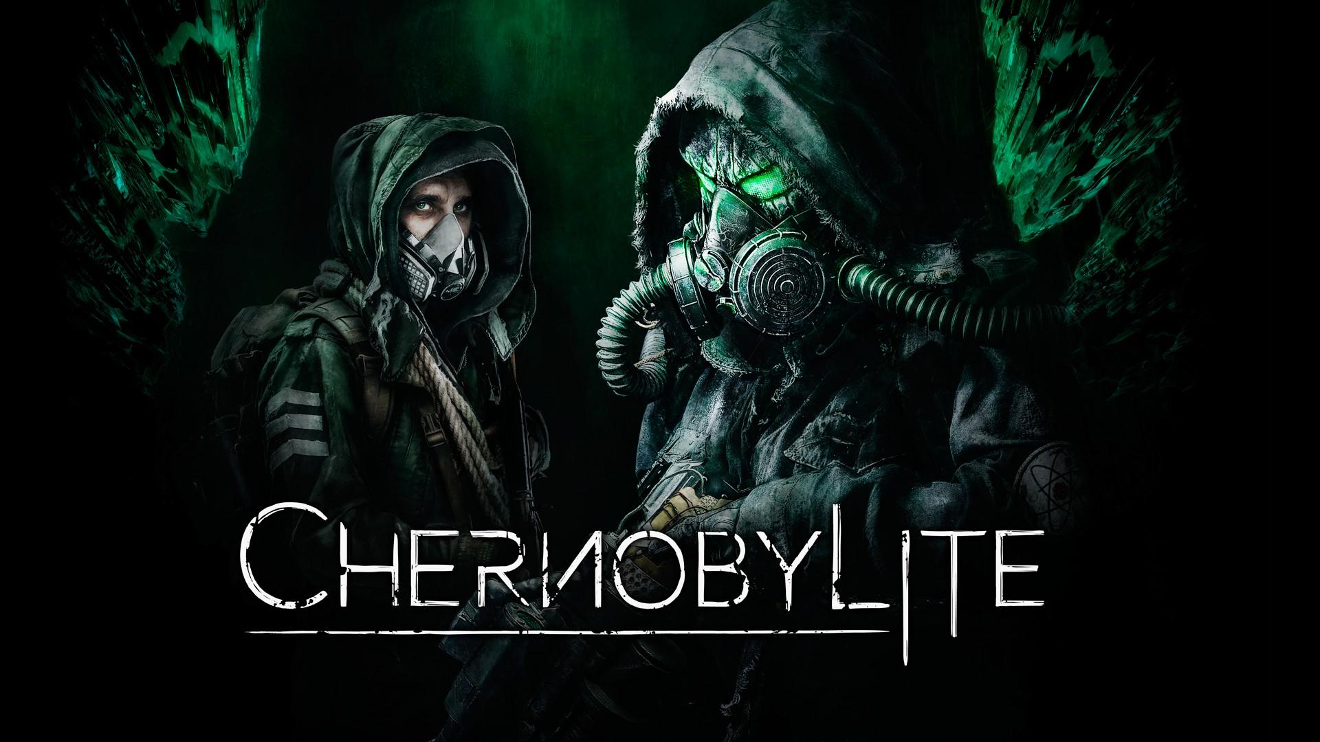 Научно-фантастический хоррор о Чернобыле Chernobylite получил дату выхода на всех платформах