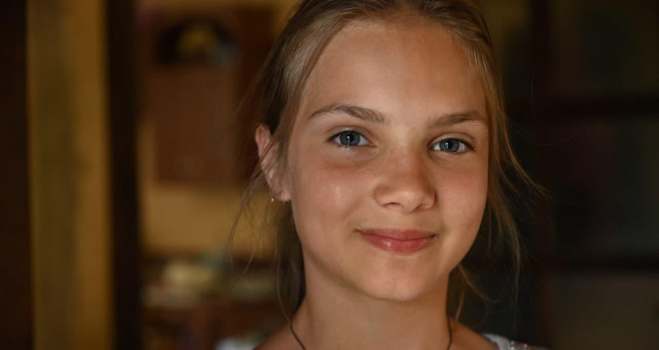 Зеленский наградил 12-летнюю украинку, спасшую четверых родственников во время паводка на Закарпатье